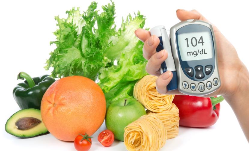 Food For Type 2 Diabetes