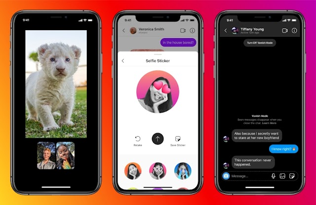 Facebook, Messenger ve Instagram DM'i Birleştiren Yeni Mesajlaşma Deneyimini Türkiye'deki Kullanıcılarına Açıyor