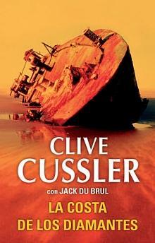 La Costa De Los Diamantes Oregon 04 – Clive Cussler