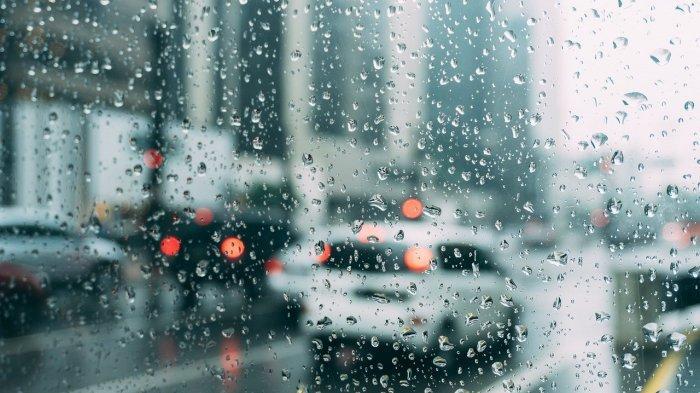 Prakiraan Cuaca BMKG Jabodetabek Hari Ini, Kamis 14 Januari 2020: Jakarta Selatan Hujan Ringan