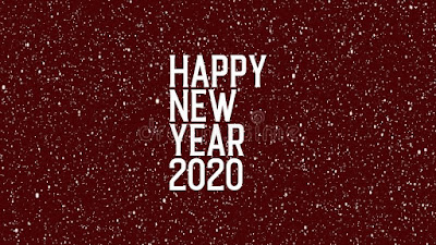 happy new year 2020 images hd 3d download