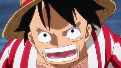 One Piece Episode 895