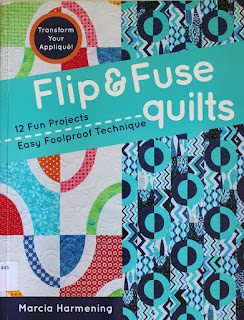APPLIQUE QUILTS-SCRAP QUILTING-FUSED QUILTS