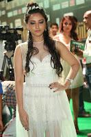 Meghana Gaur in a Deep Neck Sleeveless White Gown at IIFA Utsavam Awards 017.JPG