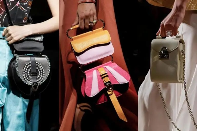 The most important tips for choosing the right handbag in fashion 2021-2022