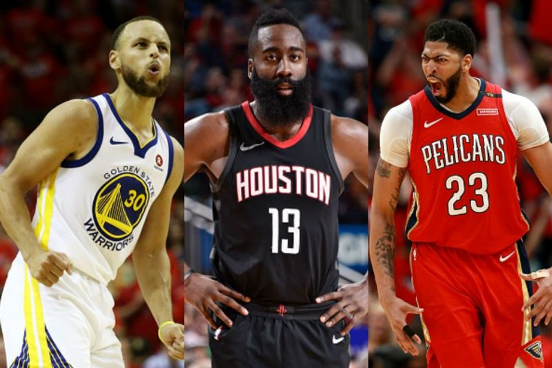 Top 10 Best NBA Players In The World (2020)