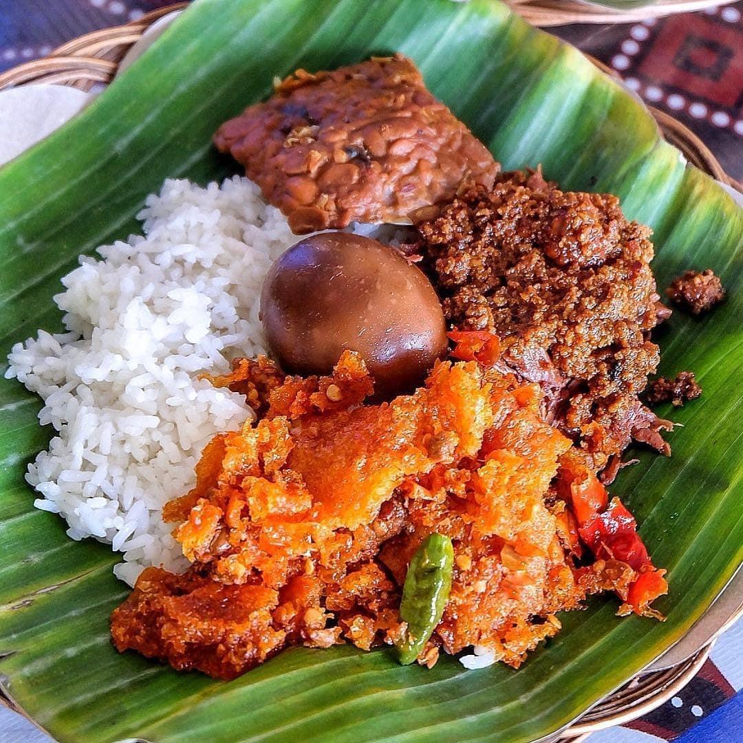 5 Tempat Wisata Kuliner Terkenal Di Jogja Yang Lagi Hits