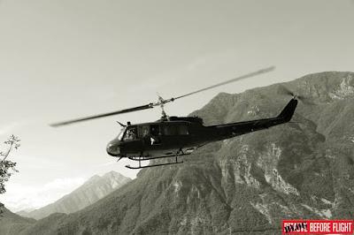 Esercito Rigel Casarsa AB205