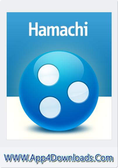 Hamachi 2.2.0.491 For Windows Latest Version