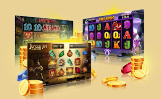 Bermain Judi Slot Online dan Strategi Terbaik yang Dapat Anda Jalankan