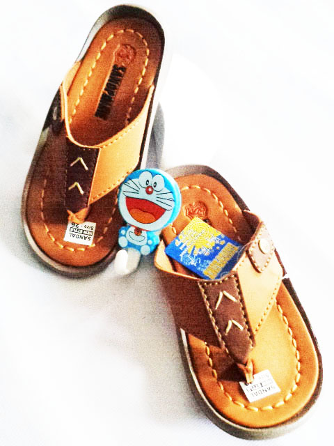 Sandal SandPrime Anak