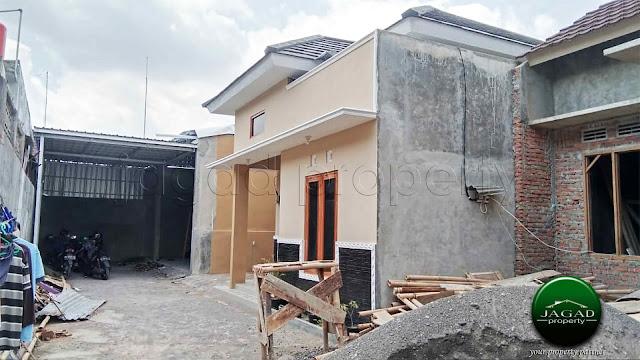 Rumah Siap Huni di Kotagede, Kota Jogja