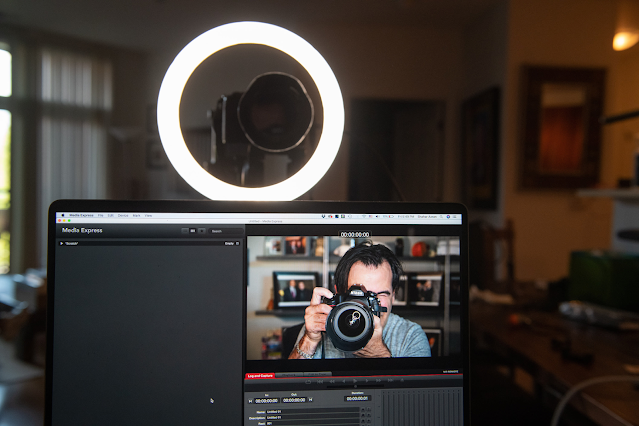 Best Ring Light For You To Rock Your Photo And video Conferencing