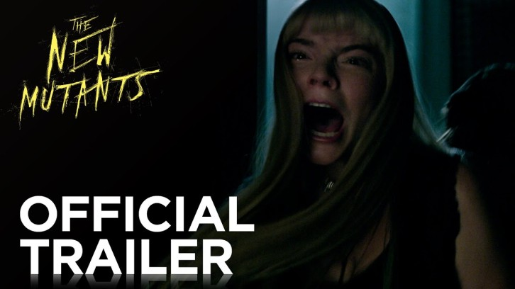 MOVIES: The New Mutants - News Roundup *Updated 11th January 2018*