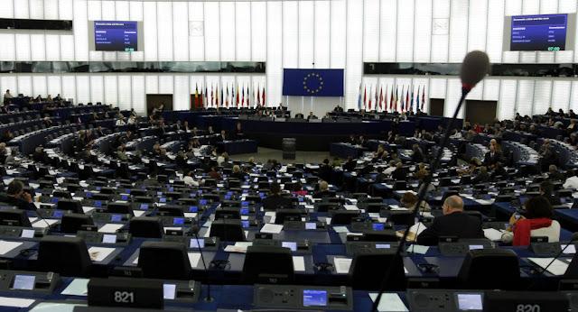 """بسبب """"كورونا""""... البرلمان الأوروبي يلغي 130 فعالیة ويمنع زيارة المقر"""