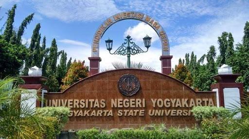 Akreditasi Program Studi Universitas Negeri Yogyakarta