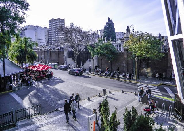 Shopping Recoleta Mall, Buenos Aires