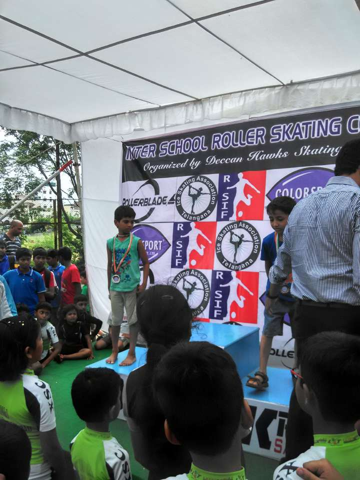 skating classes in hyderabad