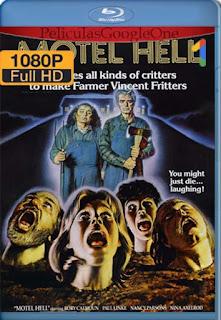 Motel Del Infierno [1980] [1080p BRrip] [Latino-Inglés] [GoogleDrive] RafagaHD