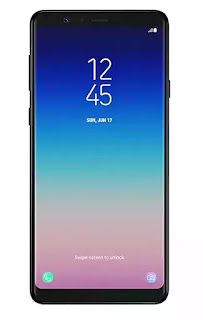 Full Firmware For Device Samsung Galaxy A9 Star SM-G8850