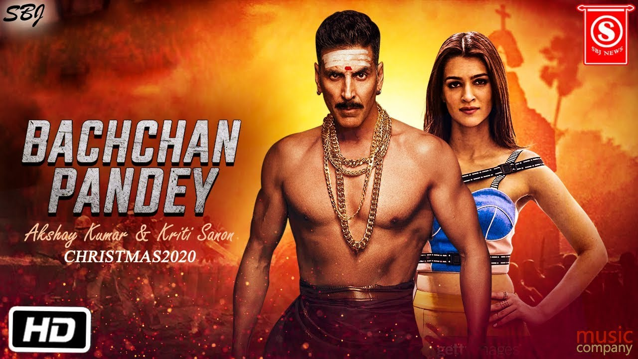 Bachchan Pandey Full Movie Download - FilmyZilla, FilmyWap, Worldfree4u
