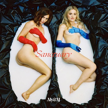 Aly & AJ – Sanctuary (2019) CD Completo