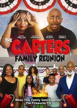 Carter Family Reunion (2021)