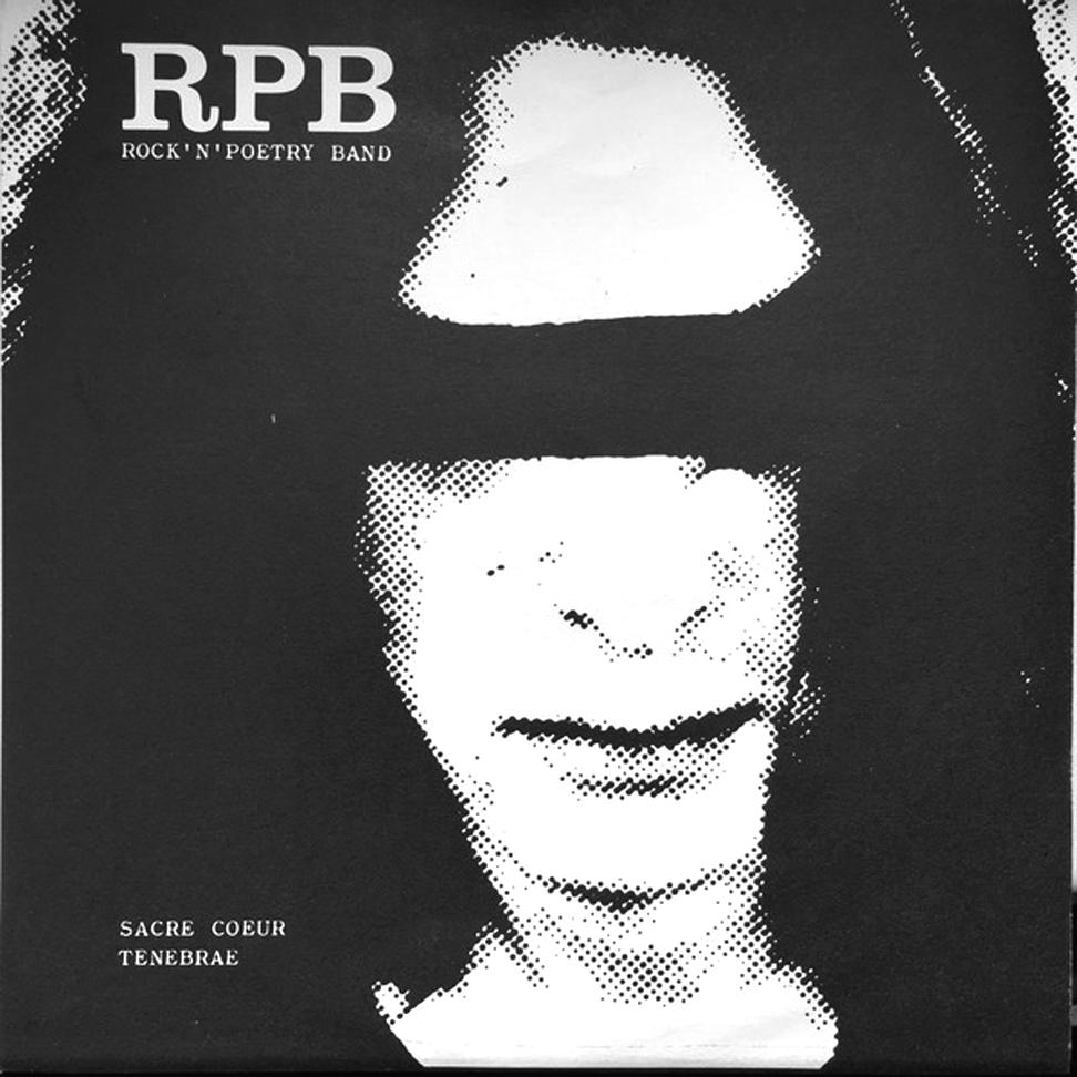 Romantic Masturbation: Punk Rock Poetry