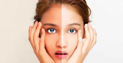 Natural tips to increase face color in tamil