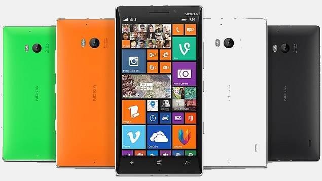 Come visualizzare manuale utente su Nokia Lumia 930