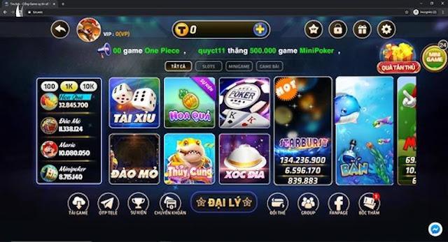Thêm đường dây đánh bạc online trá hình kiểu RikVip ngang nhiên hoạt động