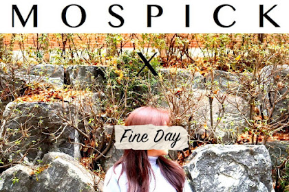 [Single] MosPick, Jung Young Eun - FINE DAY (MP3)