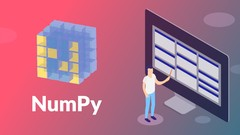 100+ Exercises - Python Programming - Data Science - NumPy