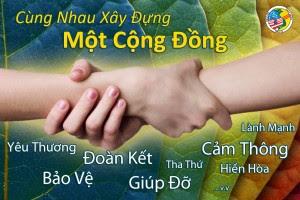 UNITED VIETNAMESE