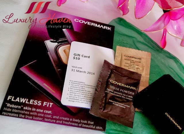 bellabox covermark flawless fit sheer powder review