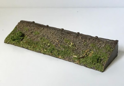 Timber Revetment Sections (pack of 2) picture 2