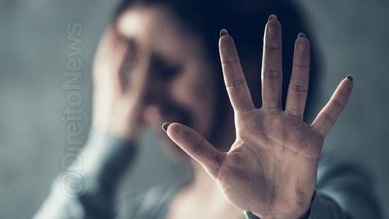nao contato fisico crime importunacao sexual
