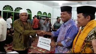 Tim 1 Safari Ramadhan Limapuluh Kota Sambangi Masjid Darul Salam Andaleh