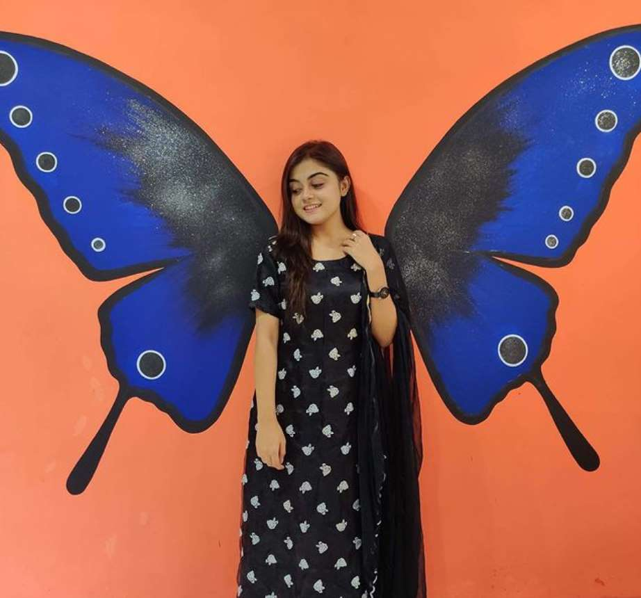 মাখনুন সুলতানা মাহিমা 20
