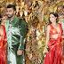 Malaika Arora With Husband Arjun Kapoor Arrives For Wedding Reception In Armaan Jain