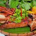 Khám phá hương vị GÙ BÒ NƯỚNG nối tiếng Châu Đốc