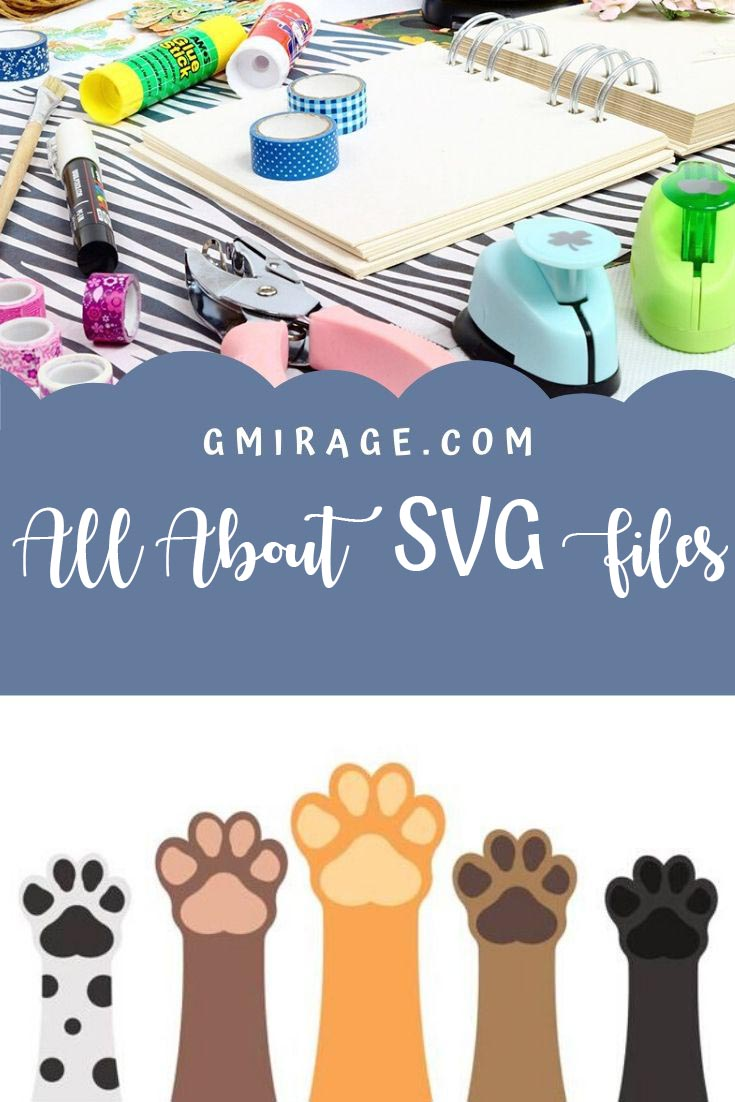 All About SVG Files