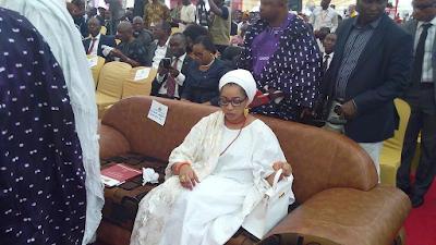 The Ooni of Ife, Adeyeye Enitan Ogunwusi & his Olori, Wuraola Zynab Otiti visit Kings University, Ode-Omu, Osun state