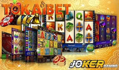 Situs Judi Slot Terbaru
