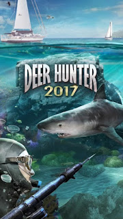 Deer Hunter 2017 Mod Apk Data v4.1.0 Terbaru