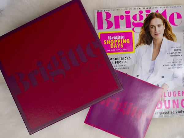 BRIGITTE Box Nr. 6 / 2020