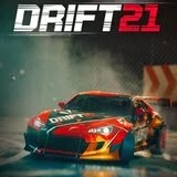DRIFT21 PC Game For Windows (Highly Compressed Part files)
