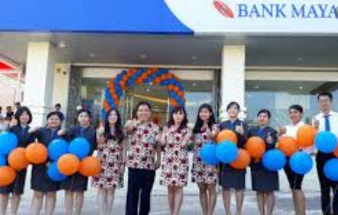 Alamat Lengkap dan Nomor Telepon Kantor Bank MAYAPADA di Magelang