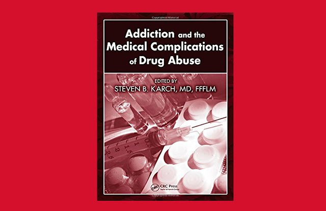 Download Addiction and the medical complications of drug abuse PDF free