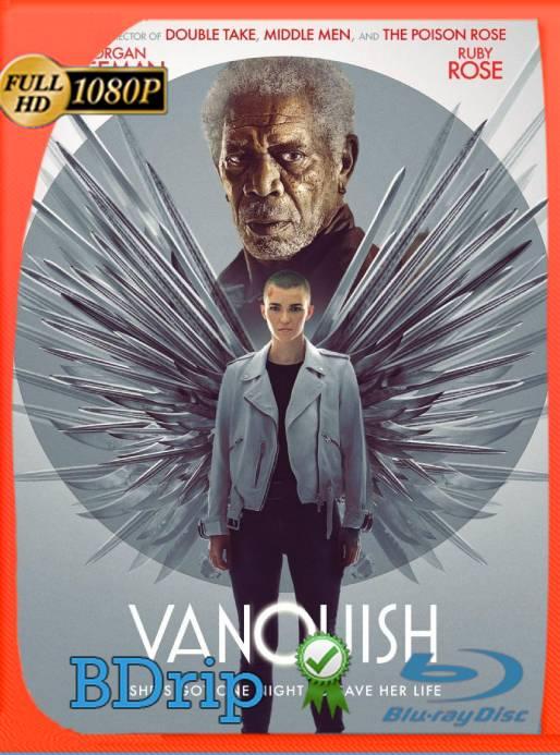 Vanquish (2021) BDRip 1080p Latino [GoogleDrive] Ivan092